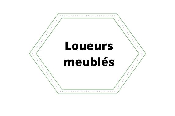 Loueurs meublés